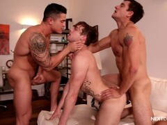 Mandy - Gym Masturbation Thumb