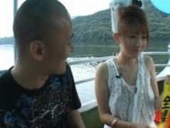 Free jav of Reon Otowa Lovely Asian doll part6 Thumb
