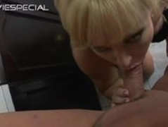 Mature MILF gets asshole fucked part4 Thumb