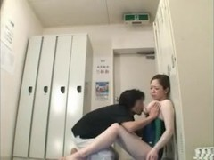 Japanese women are blackmailed on Spycam - Pt2 On HDMilfCam.com Thumb