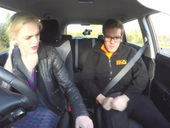 Fake Driving School The Sex Party Tryout Thumb