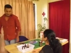 Indian Housewife Seduce by a Docter - Ritudubey.com Thumb