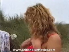 British Retro Pissing With Kerry Matthews Thumb