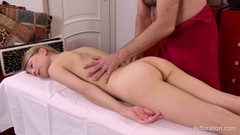 Gwyneth Petrova hottest virgin massage of all time Thumb
