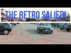The Retro Salieri Dolomiti Express Compilation by beautylov3r Thumb