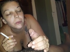 Hot smoking sex Thumb